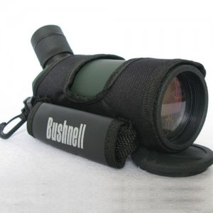 Classic Bushnell 52mm Ultra-Large Aperture Mini Spotting Scope